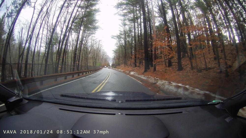 vava-dash-cam-back-road