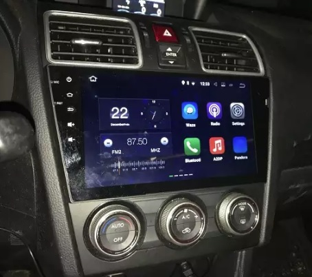 I Removed My Seicane Android Head Unit – Justin Hughes